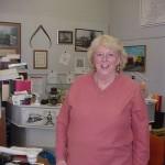 Tour coordinator-Ann McVeagh 1932 - 2001
