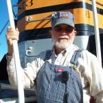 Brakeman-Don Robertson 12/7/1937 - 9/6/2009