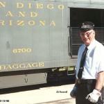 Trainman-Al Keevil - 2/22/2010