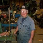 Al Brill - Industrial Fabricator