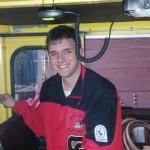James Caestecker - Restoration Volunteer
