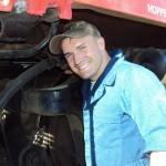 Cody Core - Mechanic