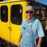 Brakeman-Lonnie Corley 1/19/2015