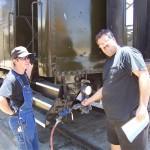 Alex Fiori & Dave DiGiorgio - Mechanics