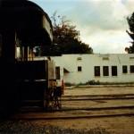 Jacumba depot