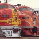 CSRM F7 and E9