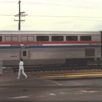 Amtrak Superliners