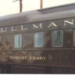 PSRM Robert Peary Pullman