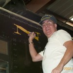 Larry Rose - Restoration Specialist