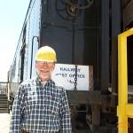 Frank Stites - Carpenter and Restoration Foreman