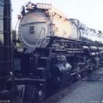 Union Pacific 4-6-6-4 #3985
