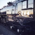 Union Pacific 4-8-4 #844
