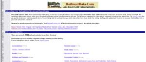 www.railroaddata