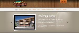 www.tehachapidepot