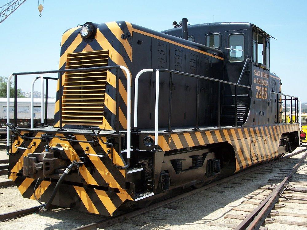 SD&A 7285
