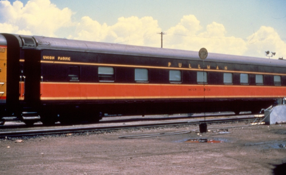 Imperial Bird - Shown in IC colors on July 13 of 1955 - Jerry LaBoda Collection