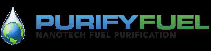 Purify Fuel Industries Sponsorship Logo