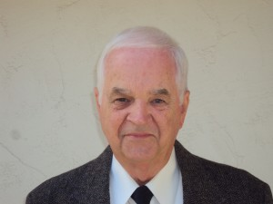 Dave Tomeraasen - Treasurer