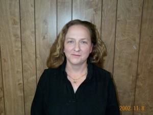 Diana Hyatt - President