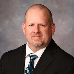 Mike Edwards - Director of Train Operations